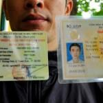Đổi giấy phép lái xe quốc tế sẽ được cấp cho người dân từ ngày 1/10