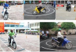Thi bằng lái xe máy tại tphcm