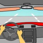 Các sai lầm chết người các lái xe ô tô nên tránh khi lưu thông trên đường