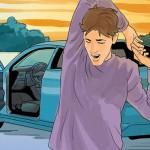 Kinh nghiệm lái xe ô tô: không nên ngủ trong xe ô tô tại sao?