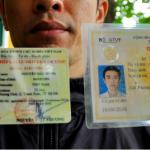 Quy trình đổi giấy phép lái xe máy – ôtô