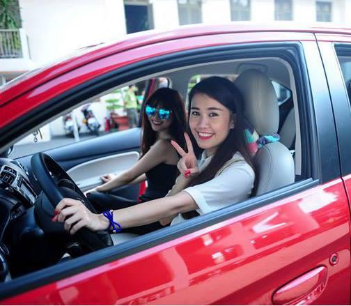 học lái xe cấp tốc