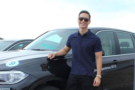 dạy lái xe ô tô bình dương