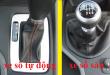 Điểm khác nhau xe ô tô số sàn và xe ô tô số tự động