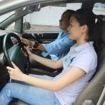Học lái xe ô tô ở Bà Rịa Vũng Tàu