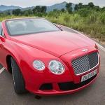 [Bentley Continental GTC] Bentley Continental GTC – mui trần siêu sang cho đại gia Việt