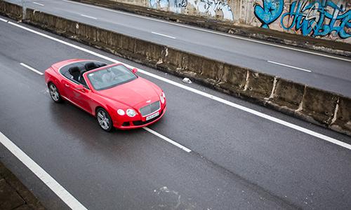 [Bentley Continental GTC] Bentley Continental GTC - mui trần siêu sang cho đại gia Việt 3743
