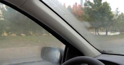 [Giấm] Công dụng của giấm trắng với xe hơi 3772