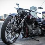 [Harley-Davidson] Xế độ đẹp nhất Vietnam Bike Week 2016