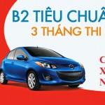 Học lái xe ô tô huyện Bình Long