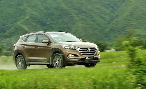 [Honda CR-V] Xe SUV giá một tỷ - lựa chọn mới của người Việt 3735