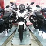 [Honda Winner] Giá Honda Winner về mức đề xuất