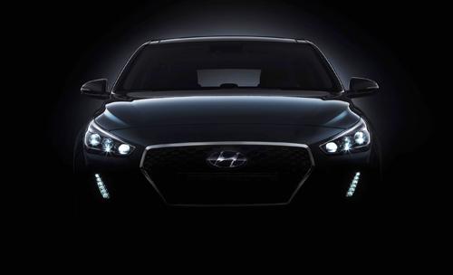 [Hyundai i30] Hyundai i30 thế hệ mới chuẩn bị ra mắt 3632