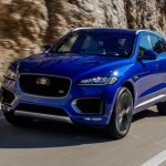 [Jaguar] Jaguar – thương hiệu 'hot' nhất tại Mỹ