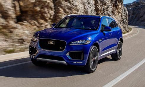 [Jaguar] Jaguar – thương hiệu 'hot' nhất tại Mỹ 3635