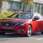 [Mazda6] Mazda6 2017 ra mắt – lời đe dọa Toyota Camry