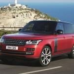 [Range Rover] Range Rover 2017 – đẳng cấp SUV quý tộc Anh
