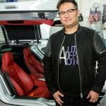[Siêu xe] Người chuyên bán siêu xe cho du học sinh Trung Quốc ở Mỹ