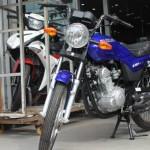 [Suzuki GD110] Suzuki GD110 – côn tay giá 47 triệu tại Việt Nam