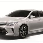 [Toyota Camry] Toyota Camry 2016 nâng cấp giá từ 40.200 USD