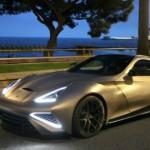 [Vulcano Titanium] Vulcano Titanium – siêu xe từ Thượng Hải giá 2,78 triệu USD