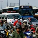 [Xe cứu thương] Nhường xe cứu thương – chuyện lạ ở Việt Nam