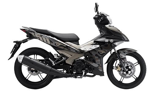[Yamaha Exciter 150 Camo 2016] Yamaha Exciter 150 Camo 2016 tăng giá 1,5 triệu đồng 3683