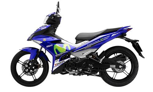[Yamaha Exciter 150 Camo 2016] Yamaha Exciter 150 Camo 2016 tăng giá 1,5 triệu đồng 3684