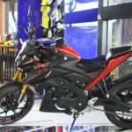 [Yamaha TFX150] Yamaha TFX150 – côn tay 150 phân khối mới tại Việt Nam