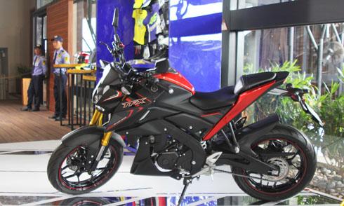 [Yamaha TFX150] Yamaha TFX150 – côn tay 150 phân khối mới tại Việt Nam 3672