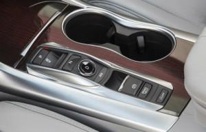 Acura-TLX-Interior