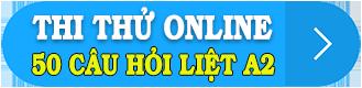 thi bằng lái xe mô tô a2 online