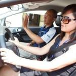 Tại sao nên thuê xe bổ túc tay lái tại trung tâm