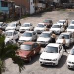 Trung tâm đào tạo lái xe Quận Liên Chiểu