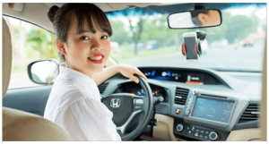 Học lái xe oto uy tín tphcm
