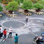 Thi bằng lái xe máy quận Tân Phú