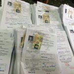 Hồ sơ thi bằng lái xe mô tô a2 gồm những gì ?