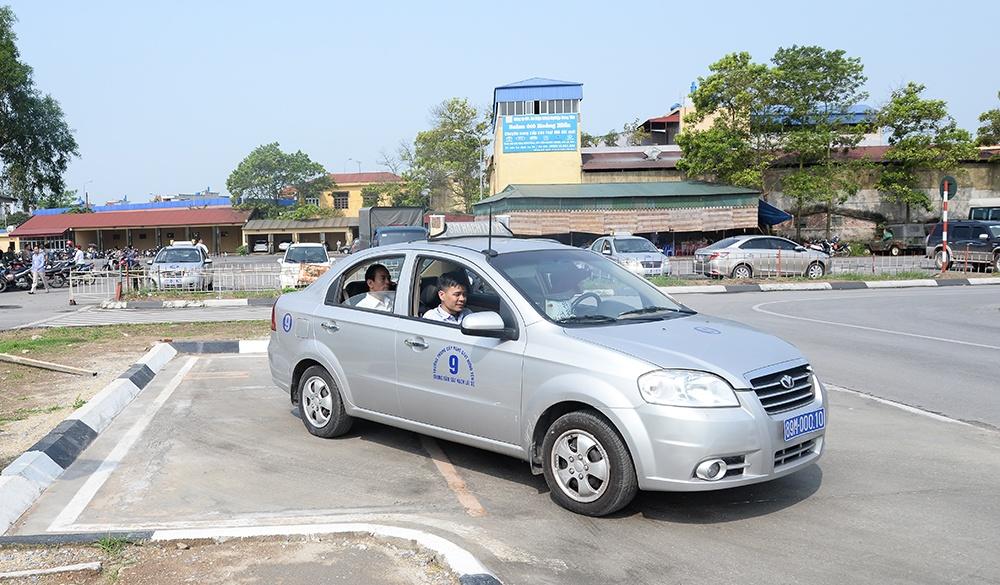 Đào tạo lái xe sẽ được siết chặt quy định mới năm 2020