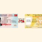đổi bằng lái xe Thổ Nhĩ Kỳ sang Việt Nam
