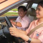 Học Phí Học Lái Xe Ô Tô TPHCM