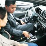 Hướng Dẫn Học Lái Xe Ô Tô TPHCM