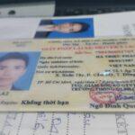 Giấy tờ thay thế giấy phép lái xe khi tham gia giao thông