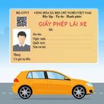 Học lái xe ô tô quận Tân Phú